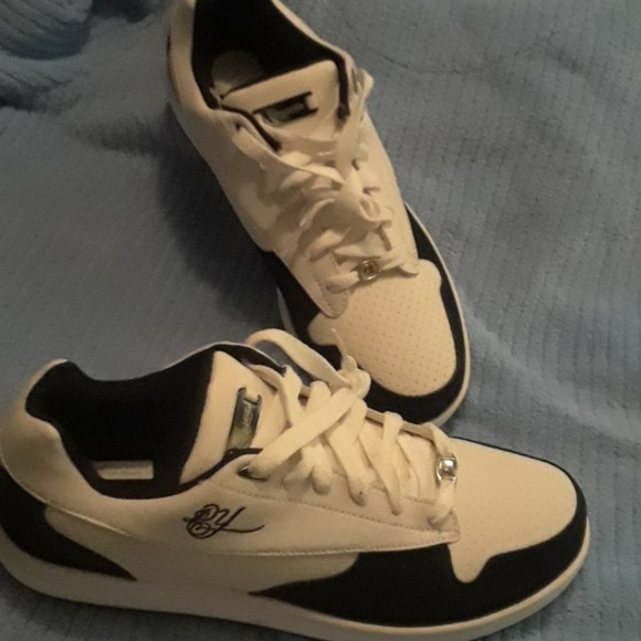 Daddy Yankee Tennis Shoes